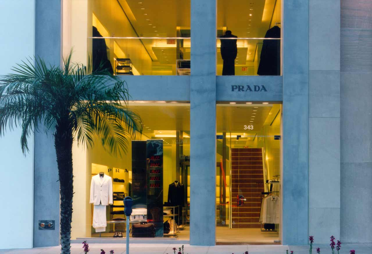 Wz Arc Project Prada Beverly Hills